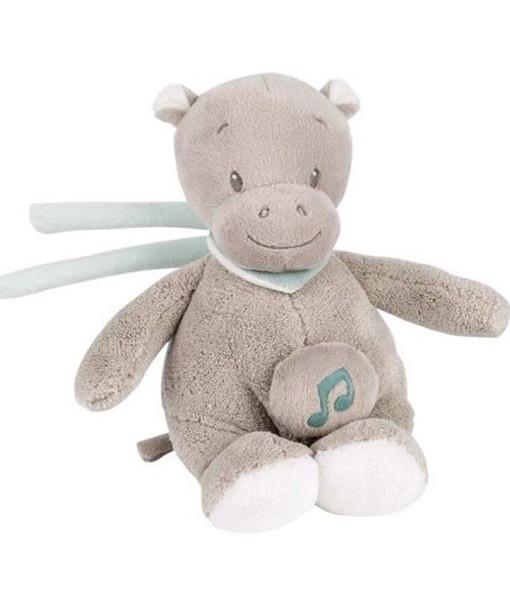 nattou-Small-musical-pull-string-hippo-18cm