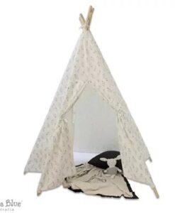 帳篷-羽毛