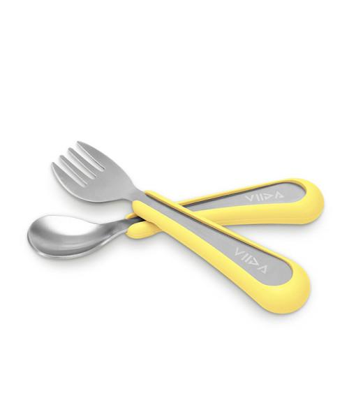 viida-Souffle-Fork-spoon-yellow
