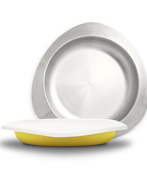viida-Souffle-plate-yellow