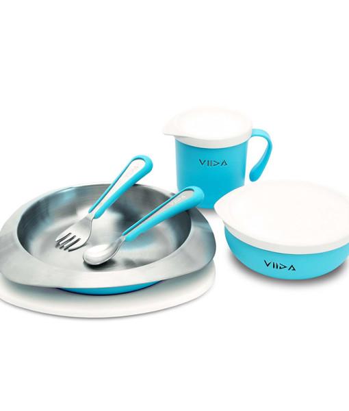 viida-Souffle-tablewear-blue