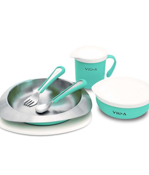 viida-Souffle-tablewear-green