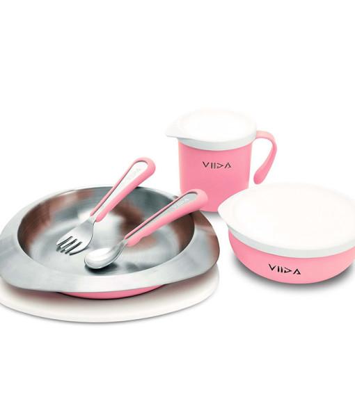viida-Souffle-tablewear-pink