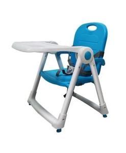 zoe-餐椅-藍
