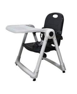 zoe-餐椅-黑