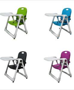 zoe-餐椅-4色