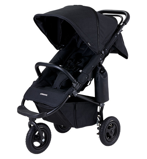 Airbuggy-COCO-PREMIER-FROM-BIRTH-black