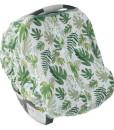 LittleUnicorn 純棉紗布提籃罩 都會叢林