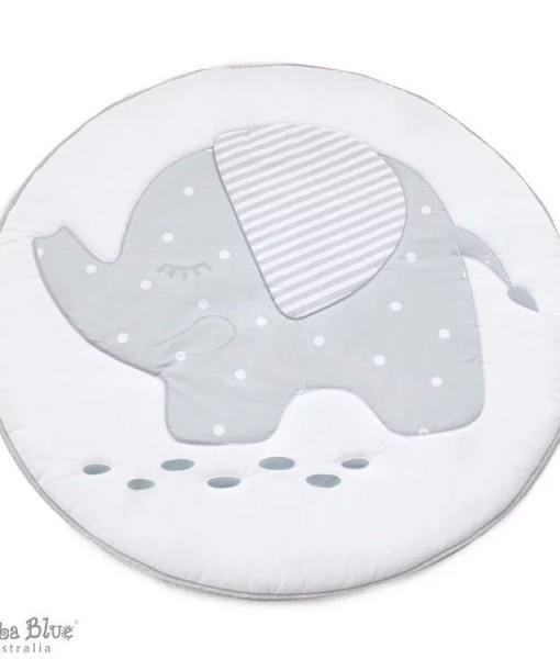 BubbaBlue 遊戲墊 小灰象