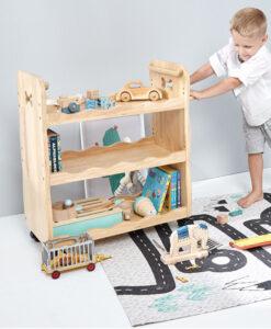 mesasilla--Multi-functional-storage-cart01