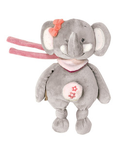 nattou-Mini-musical-Adele-the-elephant-18cm