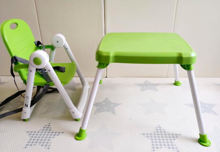 zoe一桌+一椅