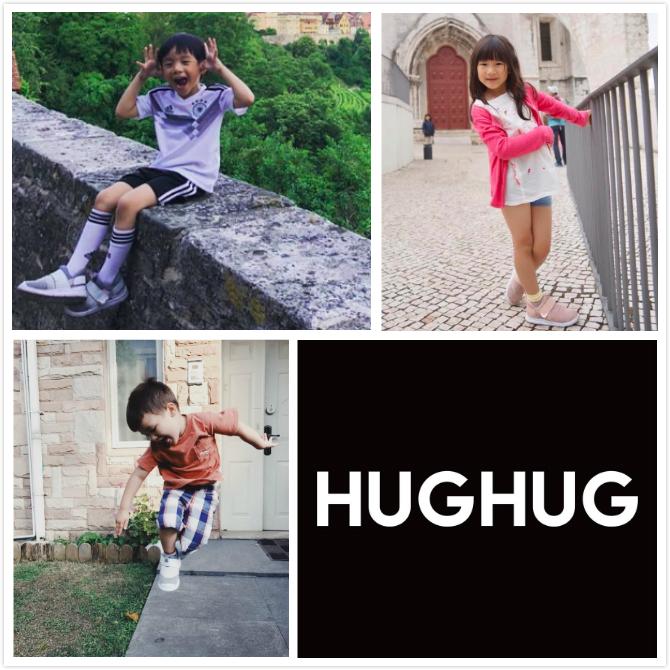 hughug組圖