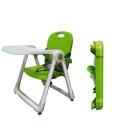 zoe 一桌+一椅-綠