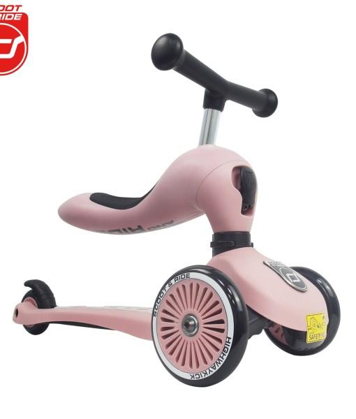 Scoot & Ride 玫瑰粉