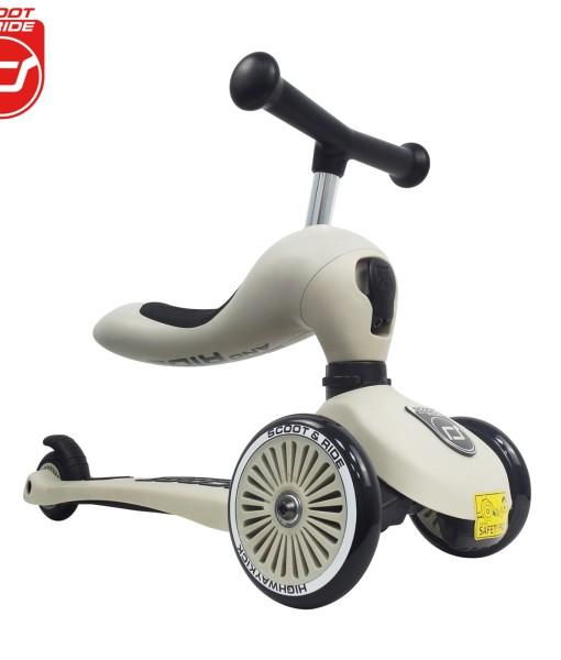 Scoot & Ride 米色