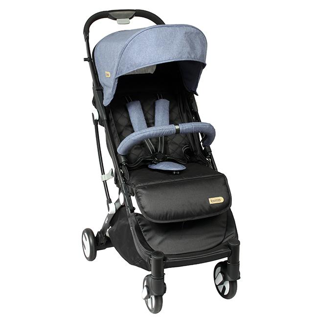 Looping Squizz 3 輕巧行李式嬰兒推車| BabyCar 親子購物網