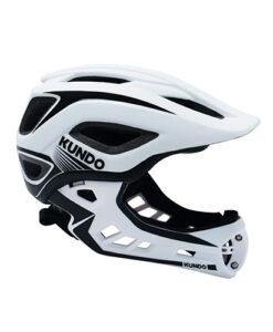 kundo-helmet-wh