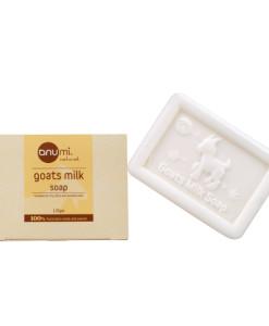 澳洲天然純山羊奶香皂