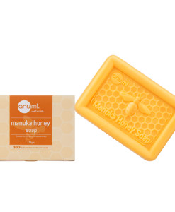 澳洲天然麥盧卡蜂蜜香皂