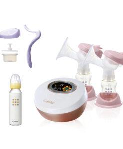 Combi 吸乳器-單品圖