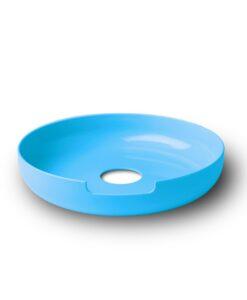 盤襯2-藍