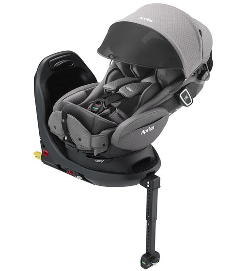 aprica-Fladea-grow-ISOFIX-All-around-Safety-Premium-gr