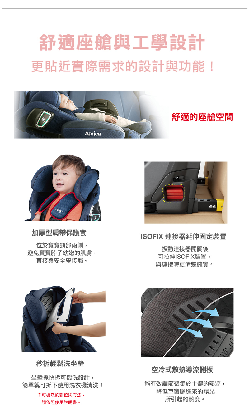 aprica-Fladea-grow-ISOFIX-All-around-Safety-Premium-info05