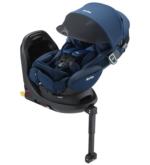 aprica-Fladea-grow-ISOFIX-All-around-Safety-Premium-nv