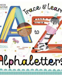 ABC字母學習