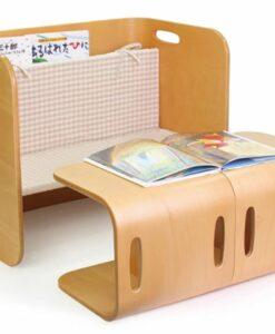 HOPPL專用小沙發坐墊-經典方格01