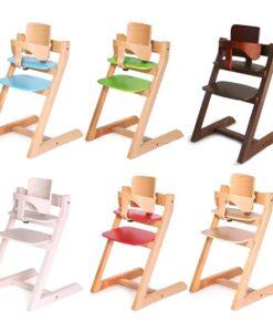 HOPPL 嬰幼兒成長座椅01