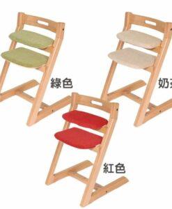 HOPPL 成長座椅坐墊05