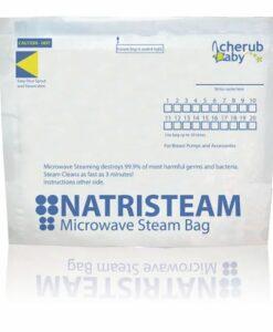 CherubBaby 蒸氣消毒袋 (6入)01