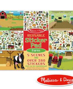 Melissa & Doug 農場生活